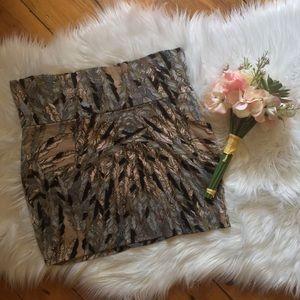 Lily White ☀️ Mini Skirt